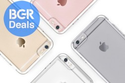 Best iPhone 6s Clear Case