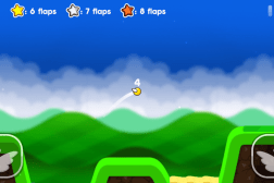 Flappy Golf 2 iOS Android