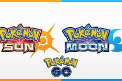 Pokemon Go Sun Moon Connection