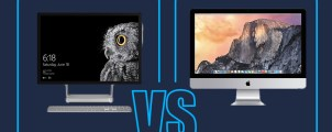 How Microsoft's iMac copy compares to the Apple original