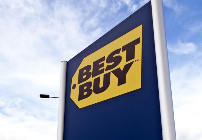 Cyber Monday 2016 Deals Best Buy