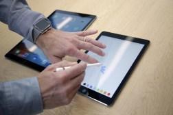 iPhone 8 vs. iPad Pro