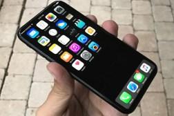 iPhone 8 Rumors: OLED vs. LCD