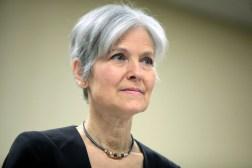 Vote Recount 2016: Jill Stein