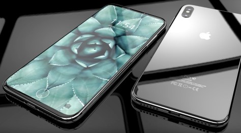 iPhone 8: filtran misterioso video con posible nuevo diseño