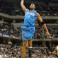 David Aldridge of NBA.com Says the Magic Should Sign Tracy McGrady