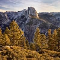 Starting The Year In Yosemite