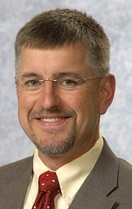 Richard Fordyce named Missouri Director of Agriculture