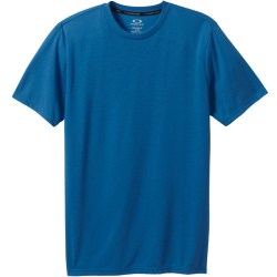 O Basic T Shirt Electric Blue