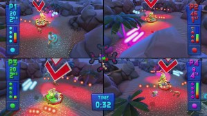 Fluster Cluck (PS4) Review - 2014-10-31 12:34:44