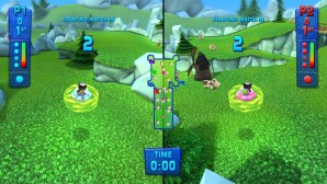Fluster Cluck (PS4) Review - 2014-10-31 12:35:01