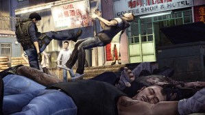 Sleeping Dogs: Definitive Edition (PS4) Review - 2014-10-21 16:37:01