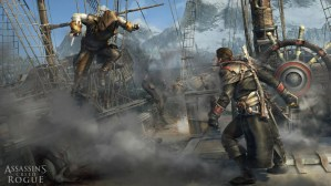 Assassin's Creed: Rogue (PS3) Review 2