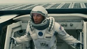 Interstellar (Movie) Review 1