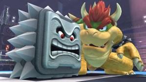 Super Smash Bros (Wii U) Review - 2014-11-19 15:15:13