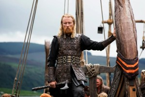 Vikings Season 2 (DVD) Review - 2014-11-03 14:23:32