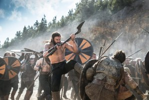 Vikings Season 2 (DVD) Review - 2014-11-03 14:23:22