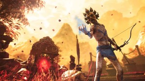 Far Cry 4 (PS4) Review - 2014-11-24 15:53:03