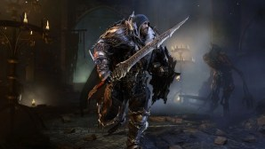 Lords of the Fallen (PS4) Review - 2014-11-06 14:23:53