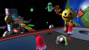 Pac-Man and the Ghostly Adventures 2 (Xbox 360) Review - 2014-11-10 13:34:46