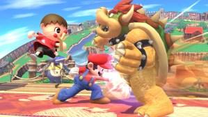 Super Smash Bros (Wii U) Review - 2014-11-19 15:14:44