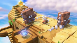 Captain Toad: Treasure Tracker (Wii U) Review - 48675