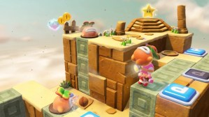 Captain Toad: Treasure Tracker (Wii U) Review - 48677