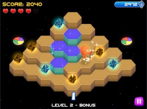 Q*Bert Rebooted (PS4) Review - 2015-02-26 13:38:50