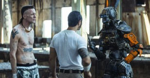 Chappie (Movie) Review - 2015-03-06 12:41:24