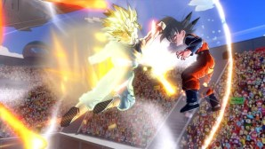 Dragon Ball: Xenoverse (Xbox One) Review - 2015-03-30 12:24:55
