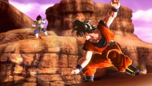 Dragon Ball: Xenoverse (Xbox One) Review - 2015-03-30 12:23:31