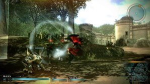 Final Fantasy Type 0 HD (PS4) Review - 2015-03-16 15:27:33
