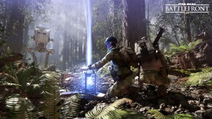 What to Expect from Star Wars Battlefront - 2015-04-17 16:49:04