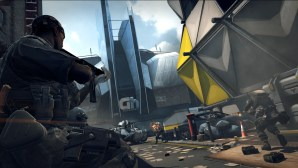 Dirty Bomb Preview: Blaze of Glory - 2015-04-28 13:08:25