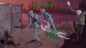 Dead Synchronicity: Tomorrow Comes Today (PC) Review - 2015-04-29 10:01:15