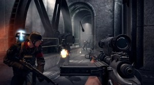 Wolfenstein: The Old Blood (PS4) Review - 2015-05-11 04:44:19