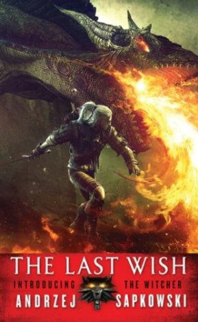 Polish High-Fantasy: A History of The Witcher Series - 2015-05-04 15:50:56