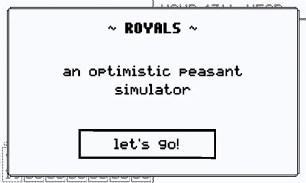 We Will Never Be Royals - In This Game - 2015-06-11 15:08:58