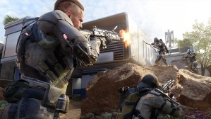 Black Ops 3 Innovates on the Call of Duty Formula - 2015-07-29 11:20:10