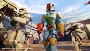 Rise Against the Empire in Disney Infinity 3.0 - 2015-07-06 13:44:29