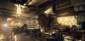 Mankind Divided Has The Potential To Be A New Fan Favourite - 2015-07-02 10:14:43