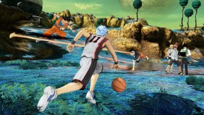 J-Stars Victory VS+ (PS4) Review - 2015-07-30 14:53:37