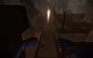 The Competitive Horror Game with a Short Life - 2015-07-21 12:35:54