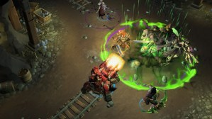 Heroes of the Storm (PC) Review - 2015-08-05 16:25:40