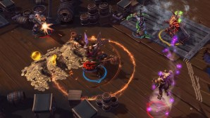 Heroes of the Storm (PC) Review - 2015-08-05 16:25:51