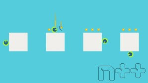 N++ (PS4) Review - 2015-08-14 15:22:50