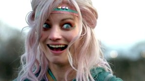 Turbo Kid (Movie) Review 1