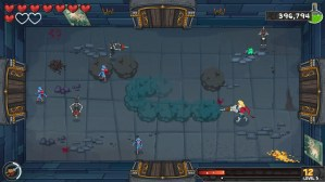 The Weaponographist (PC) Review - 2015-08-10 12:09:28