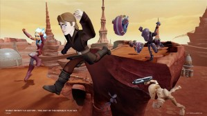 Disney Infinity 3.0 (PS4) Review - 2015-09-22 11:59:04