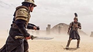 Dragon Blade (Movie) Review - 2015-09-03 17:02:30